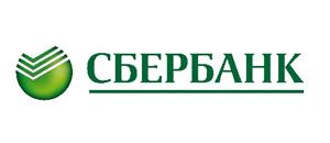 Логотип партнера: Сбербанк