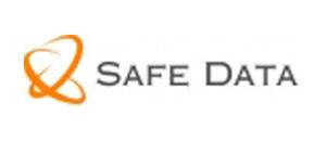 Логотип партнера: SafeData