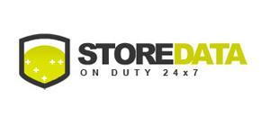 Логотип партнера: StoreData